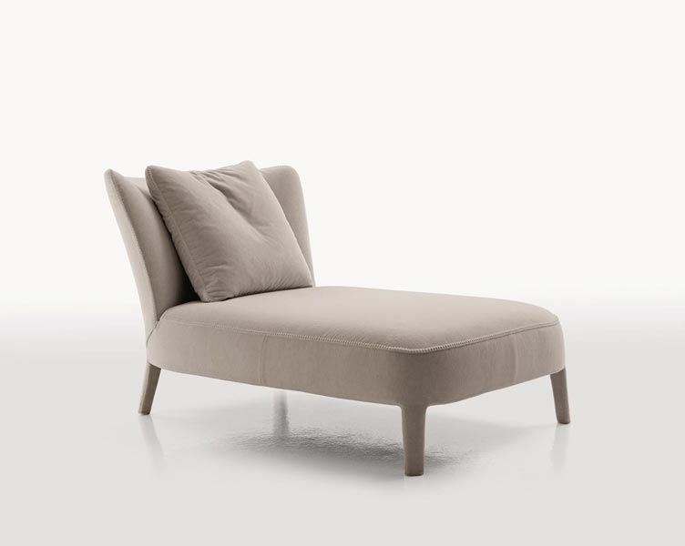 Febo chaise longue dammacco - Chaise longue suspendue ...